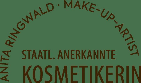 Anita Ringwald, Make-up - Artist, staatl. anerkannte Kosmetikerin